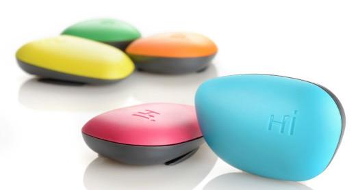 Водостойкий чип Хатико с функцией Bluetooth