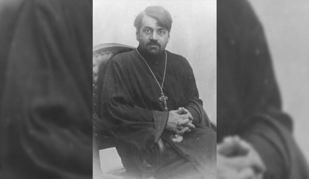 Григол Перадзе — священник, интеллектуал, спаситель евреев в годы Холокоста