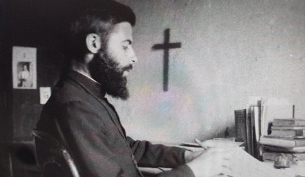 Памяти Йоханана Элихая — священника, сиониста, лингвиста