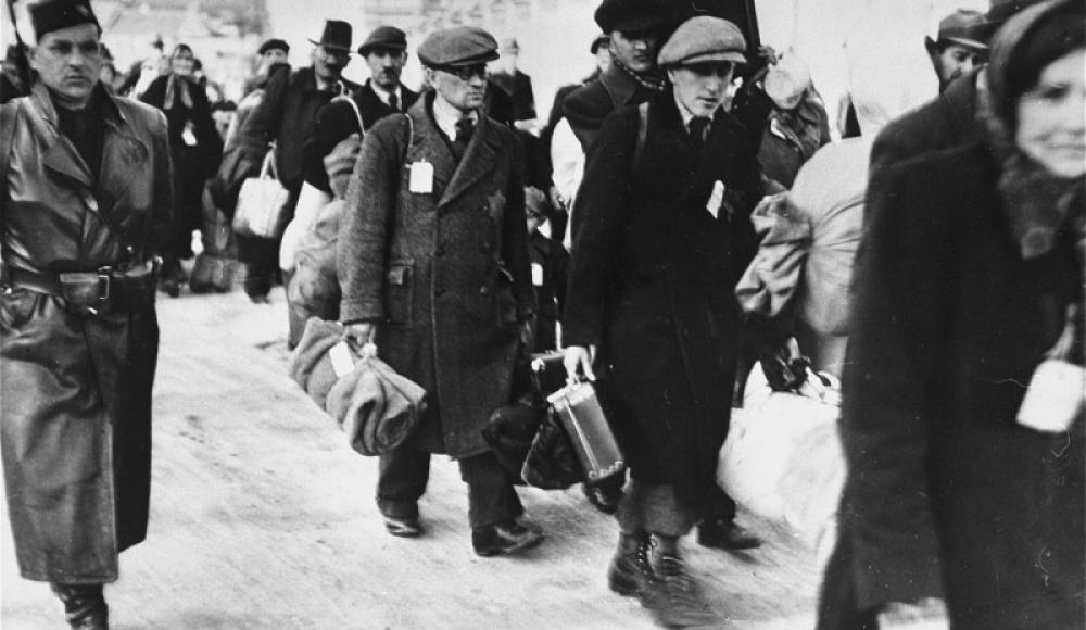 Словакия извинилась за «Еврейский кодекс» времен Второй Мировой войны