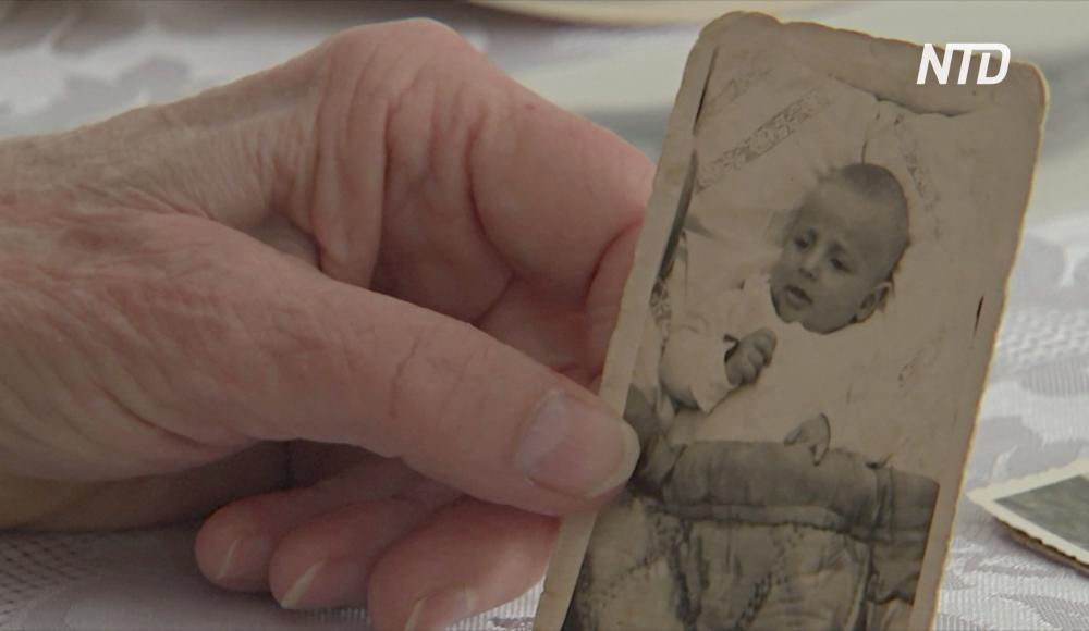 Выжившая в Холокосте узнала свое настоящее имя по старой фотографии