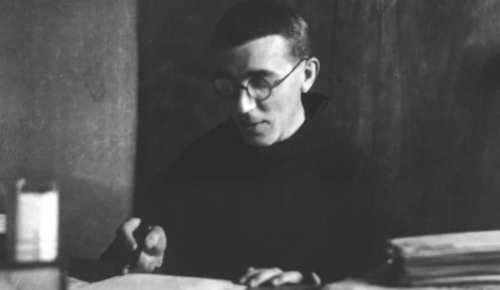 Ватикан причислит к лику святых спасавшего евреев монаха-францисканца