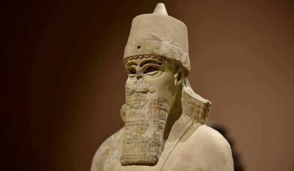 Когда древний Израиль и арабы объединились против общего врага