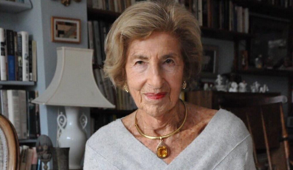 Ветеран британской журналистики Хелла Пик:  от «Киндертранспорта» до Белого дома