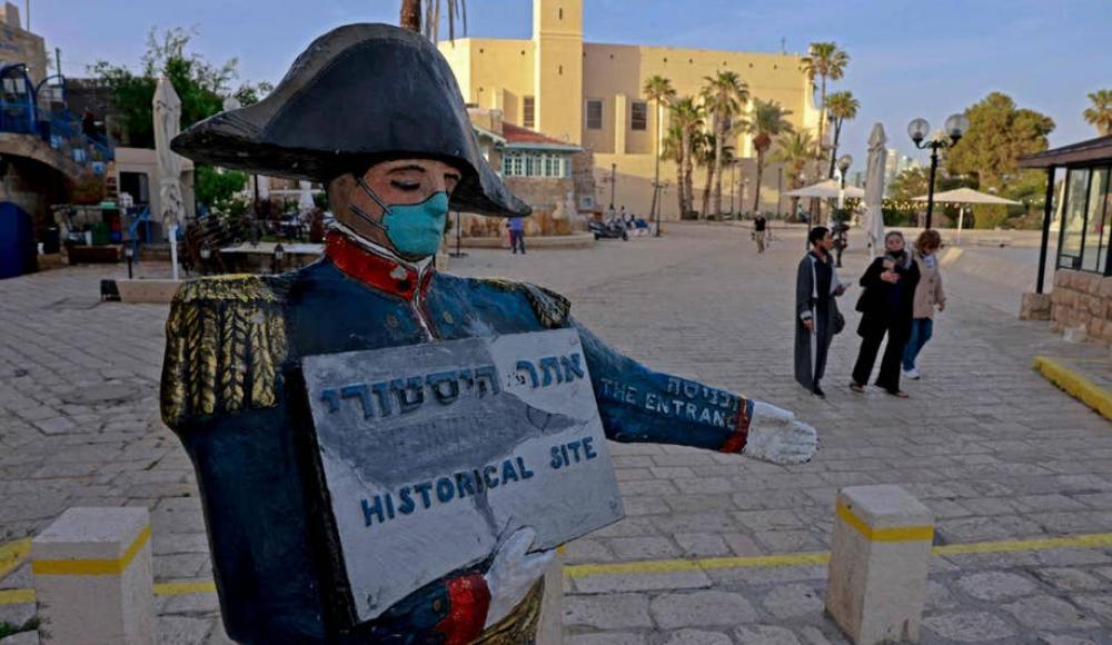 200 лет после Наполеона: император, освободивший евреев