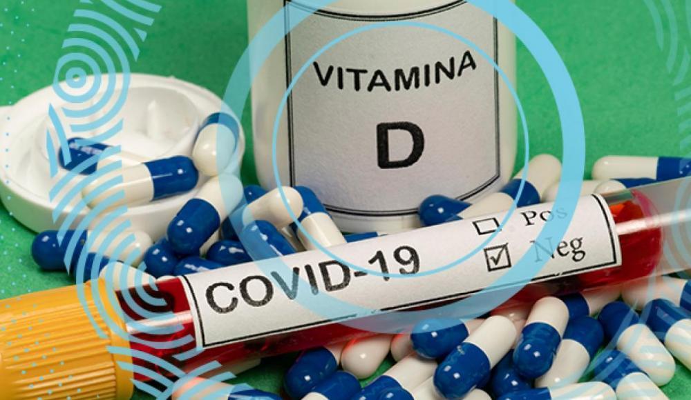 В Израиле доказали связь между нехваткой витамина D у зараженных COVID-19 с тяжестью болезни и смертностью от нее