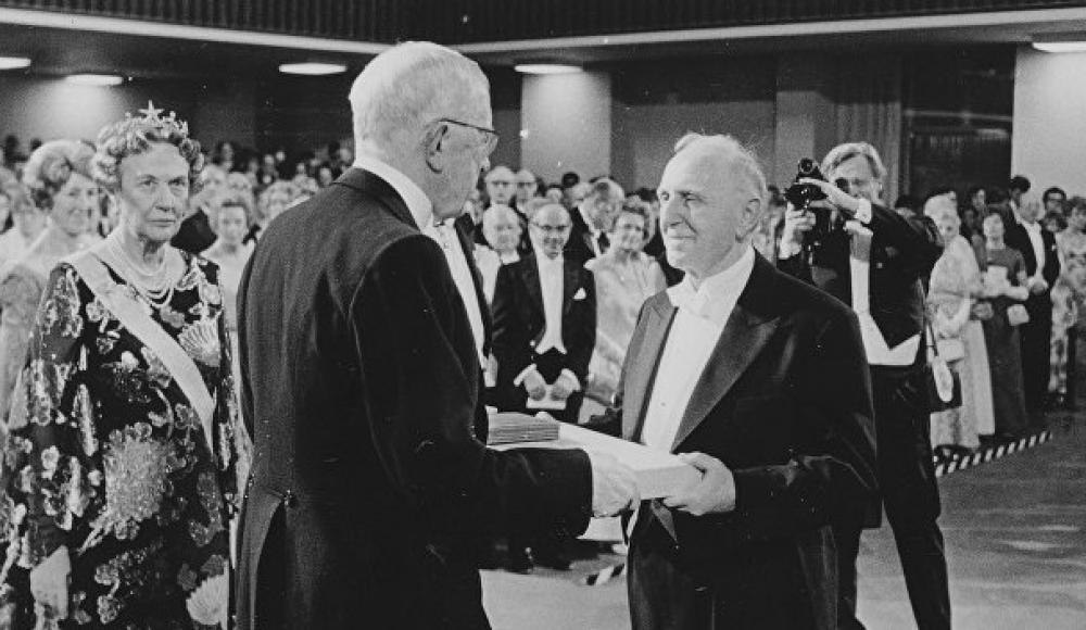 Саймон Кузнец: харьковский старт нобелевского лауреата