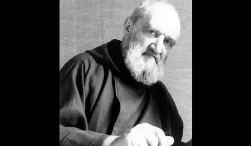 Монах-капуцин, героически спасший тысячи евреев от нацистов