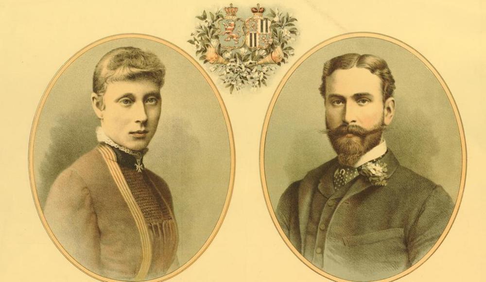 У принца Филипа обнаружили еврейских предков