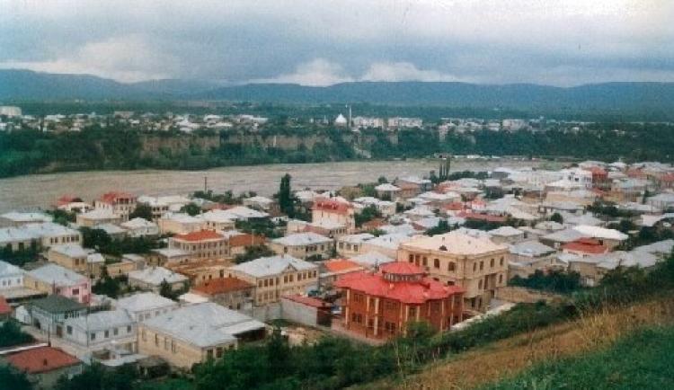 Красная Куба