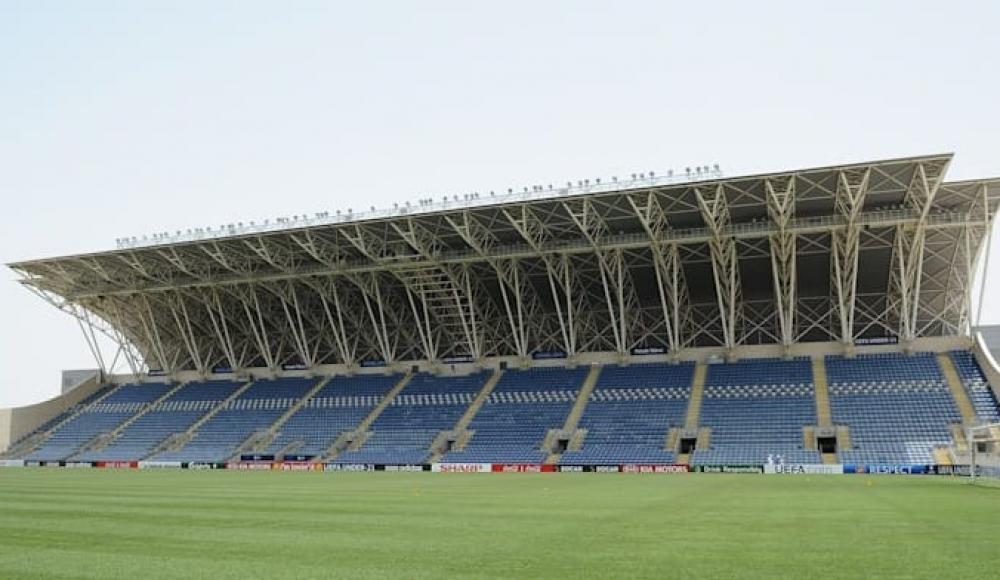 В Петах-Тикве появится первый в Израиле 5G-стадион