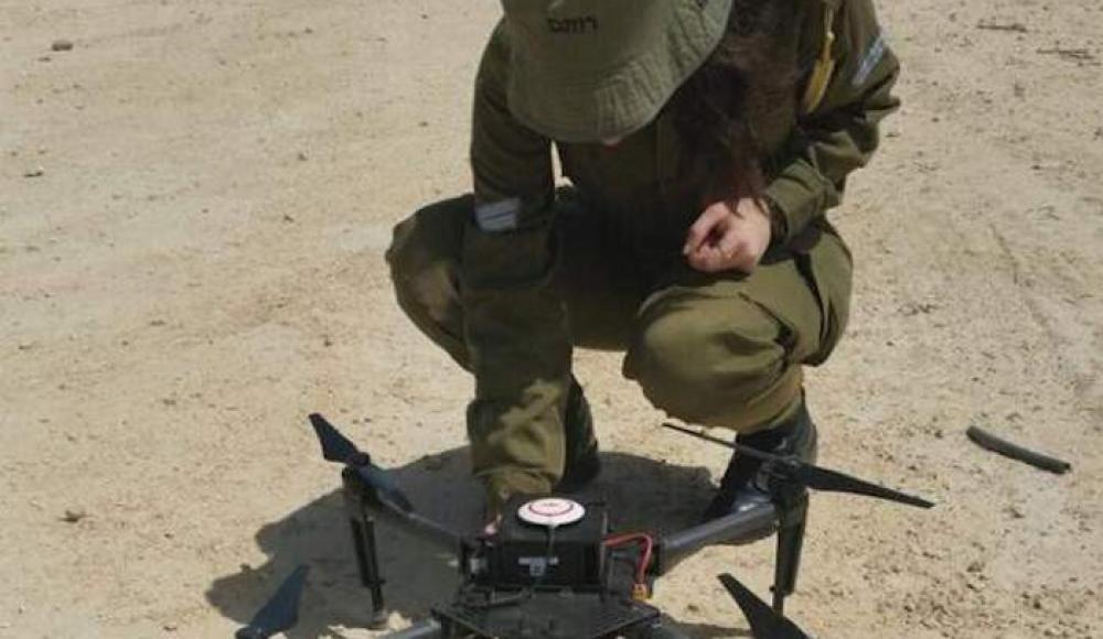 ЦАХАЛ отслеживает террористов с помощью искусственного интеллекта Chimera