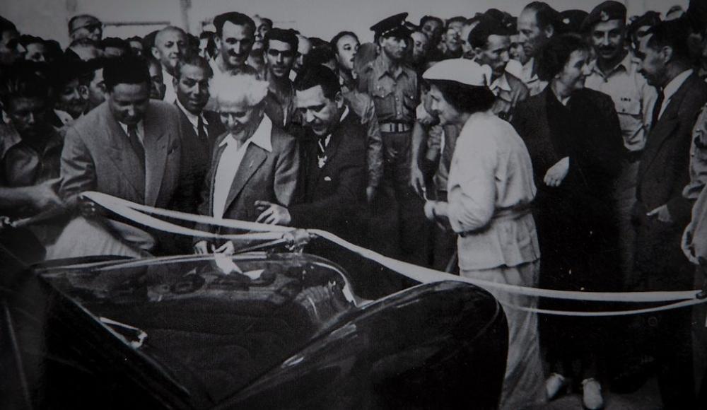 Автопром на Святой Земле: история несостоявшегося Детройта Ближнего Востока