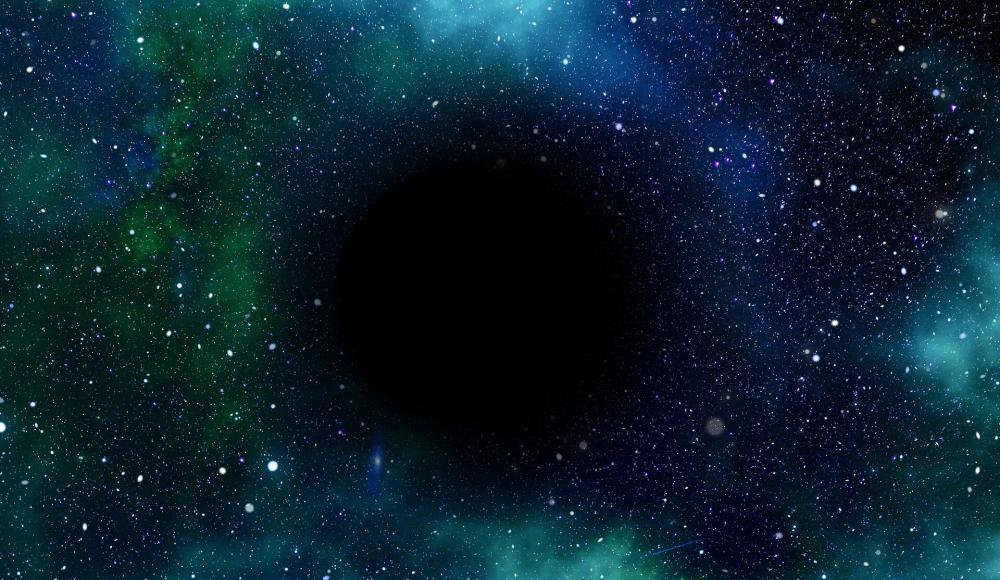 Ученые Техниона создали «черную дыру» и доказали излучение Хокинга