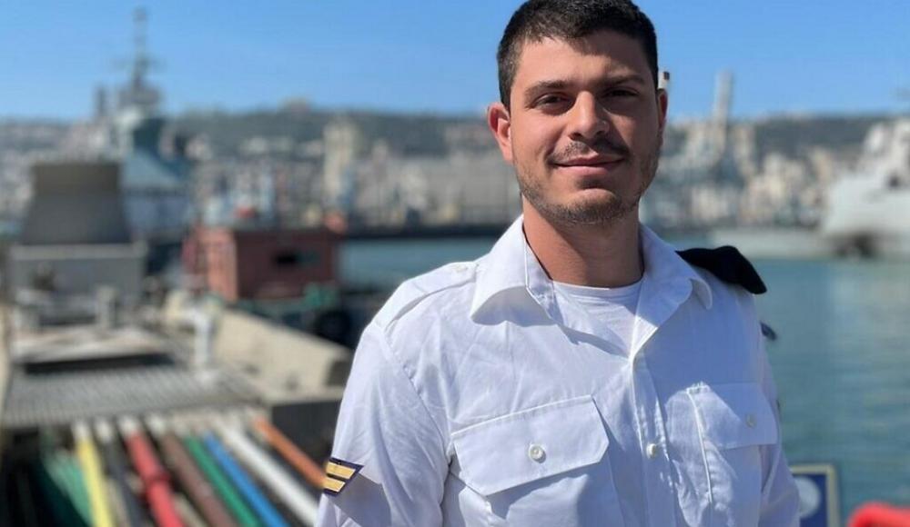 Он покинул Бразилию ради службы в ЦАХАЛе и потерял обоих родителей из-за коронавируса