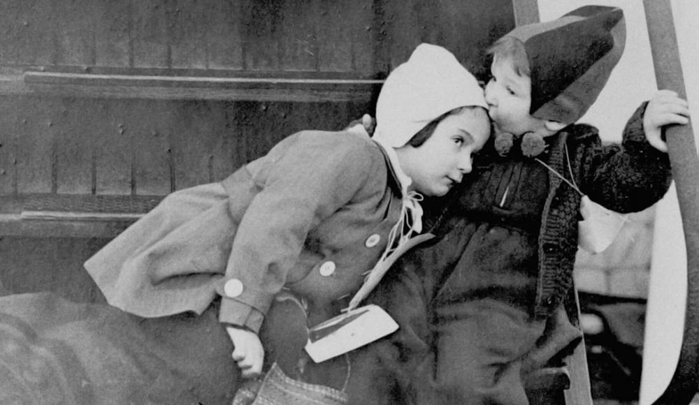 Не будет ли английская семья настолько добра, чтобы принять подростка»: как реклама в газете спасала детей от концлагеря