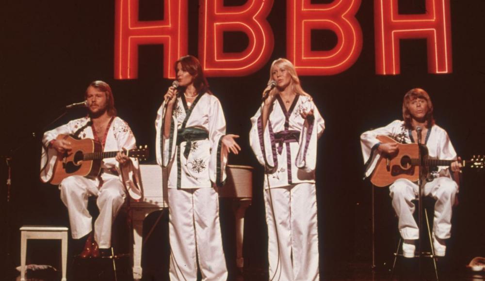 Тайная еврейская история группы ABBA