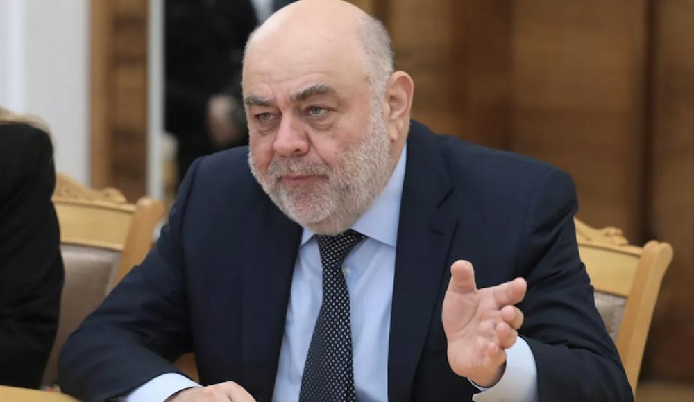 РЕК предложил вести профилактику ксенофобии в Госдуме и на телевидении