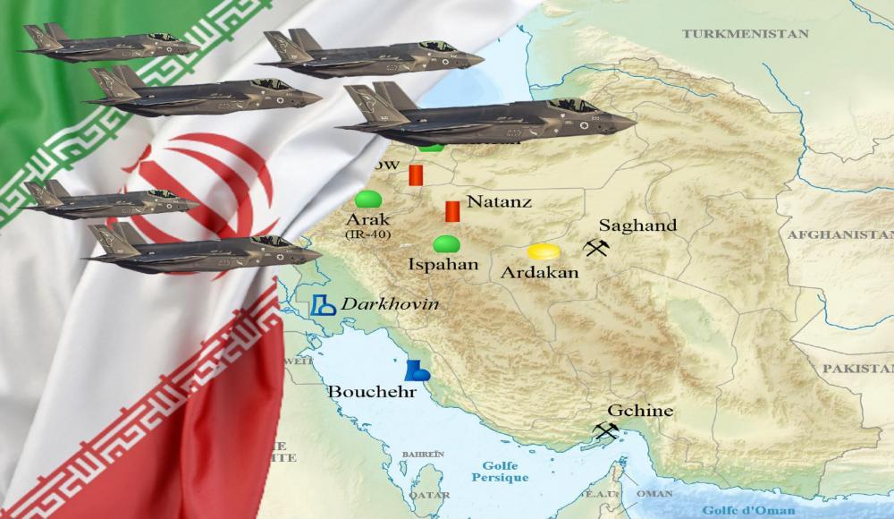 А. Шмулевич: «Не исключаю не согласованную с США арабо-израильскую акцию против Ирана»
