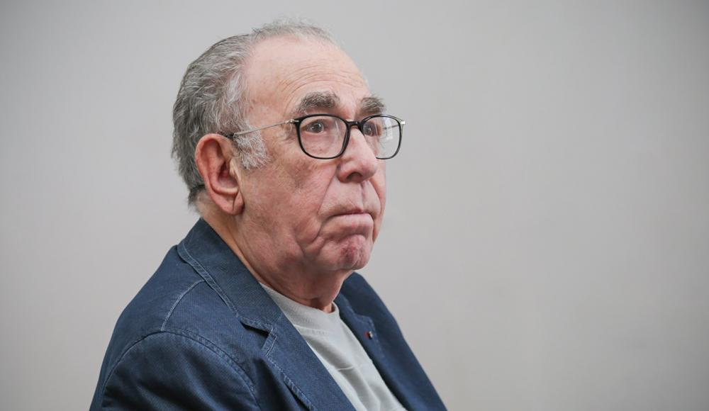 Александр Левенбук: «Еврейской темы на эстраде не было вовсе, хотя евреи — были…»