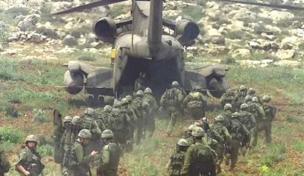 Минобороны рассказало об уникальной операции спецназа во Вторую ливанскую войну