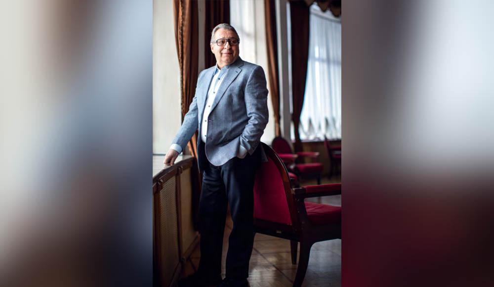 Геннадий Хазанов: «О том, что я еврей, узнал в коммуналке»