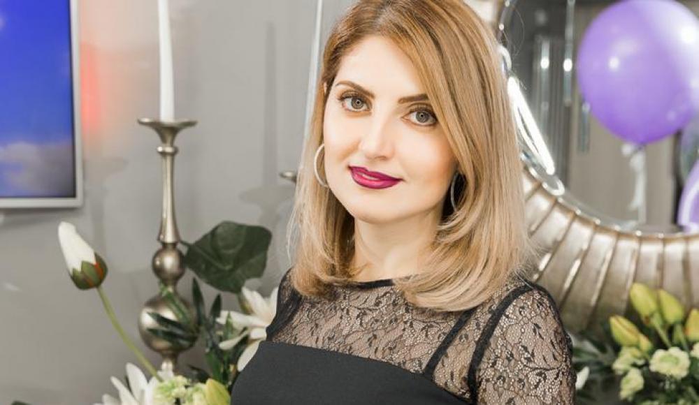 Риэлтор Джульетта Асаилова: «Репутация и имя работают на меня!»