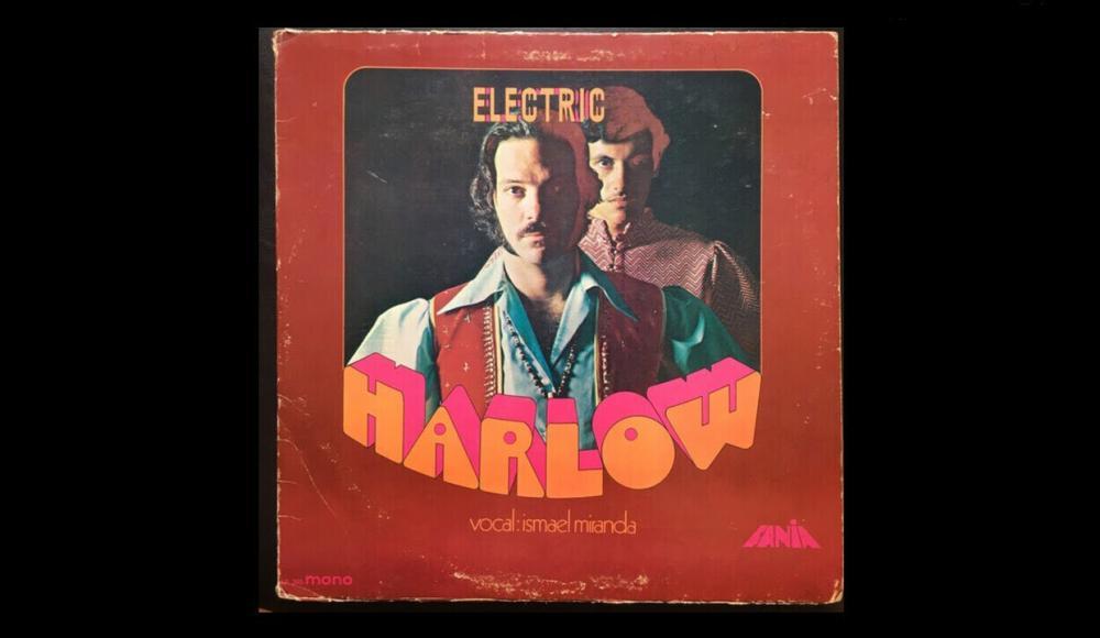 Ларри Харлоу, «чудесный еврей» в мире латиноамериканской музыки