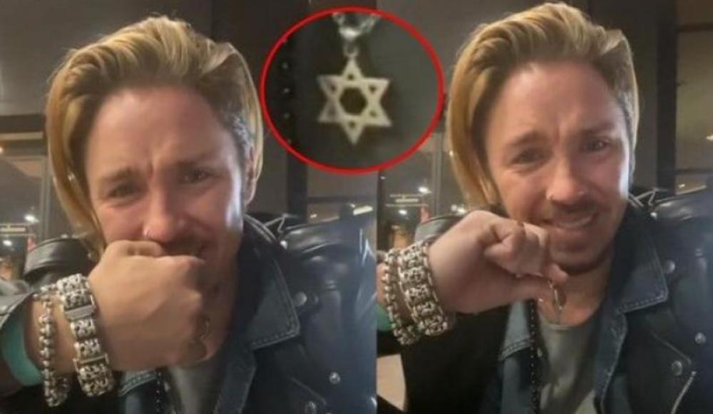 Отель в Германии отказал певцу-еврею в заселении из-за Звезды Давида на шее