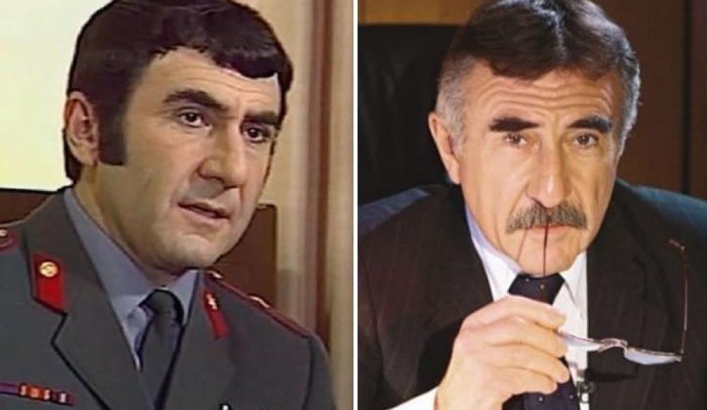 Леониду Каневскому – 82: Как майору Томину пришлось сыграть «нижнюю половину Никулина»