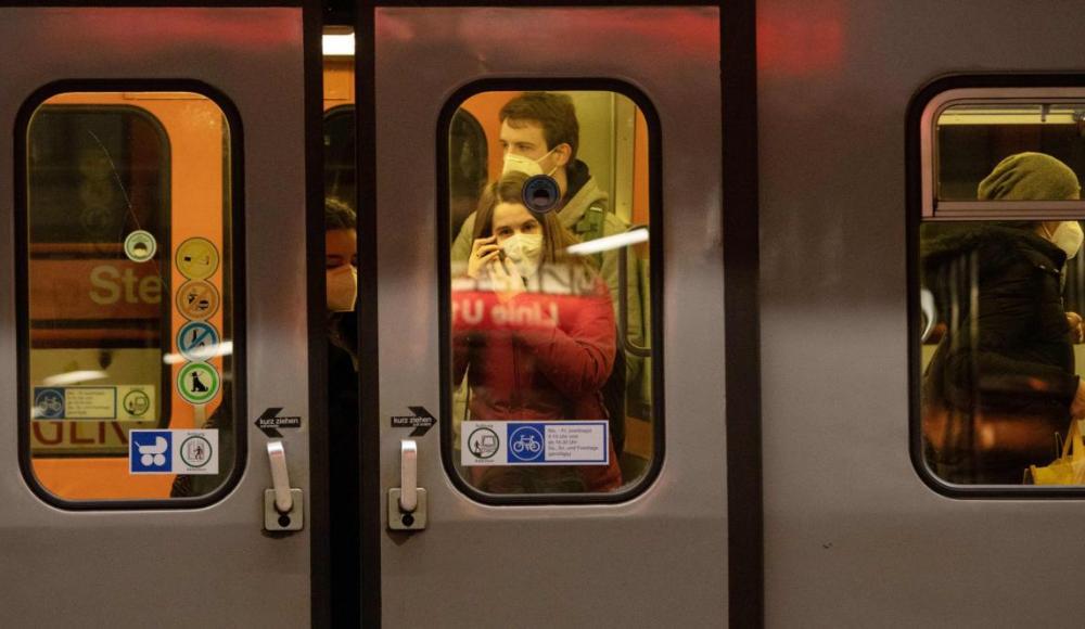 Полиция Вены обвинила жертву антисемитского нападения в метро в «провокации» за книгу о евреях