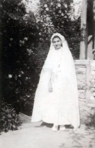 Rochelle in der Klosterschule, Mai 1943.jpg
