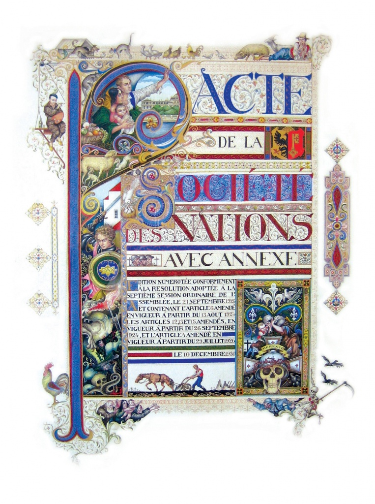 Arthur_Szyk_(1894-1951)._Pacte_de_la_Société_des_Nations_(Covenant_of_the_League_of_Nations)_(1931),_Paris.jpg