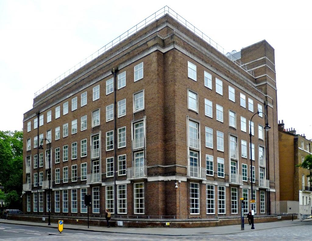 Институт Варбурга в Лондоне.JPG