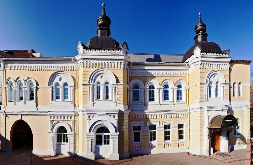всегда мечтали синагога н новгород фотографии больше