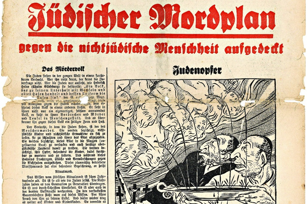 Der-Sturmer-1-May-1934-Ritual-murder-edition-of-the-Nazi-Propaganda-Publication-cThe-Wiener-Library-London-e1447344395283.jpg